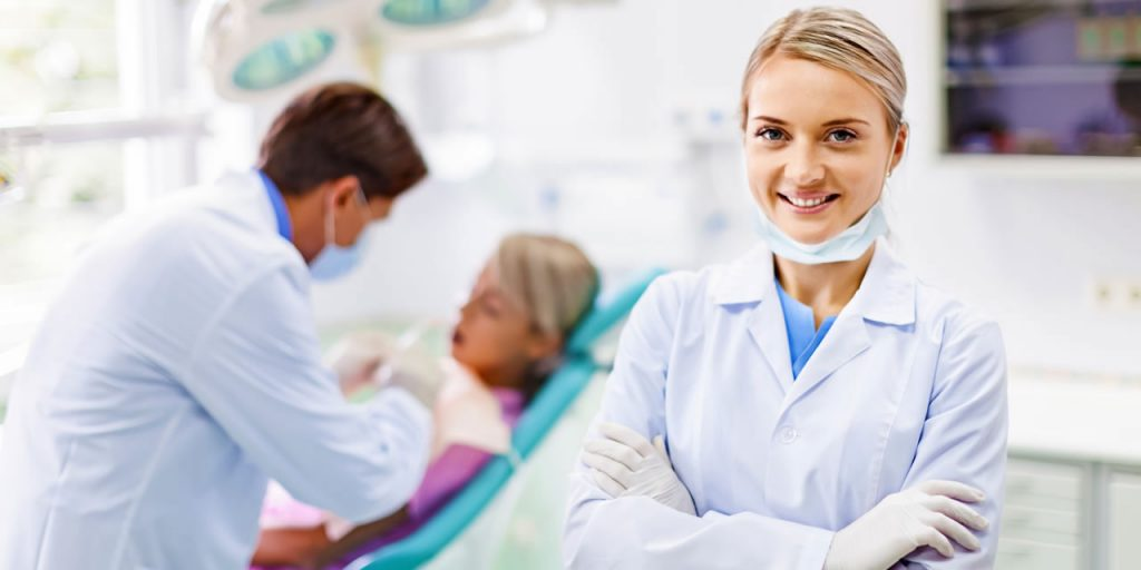 Find Dentist office that works with your insurance