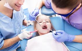 Dentist Hotline - Find a Pediatric Dentist (kids dentist)